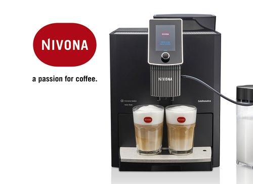 CafeRomatica Ninova 1030 -1