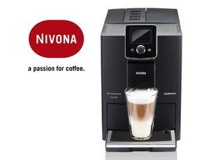 CafeRomatica Ninova 820