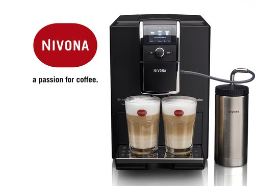 CafeRomatica Ninova 841 -1