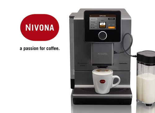 CafeRomatica Ninova 970-1