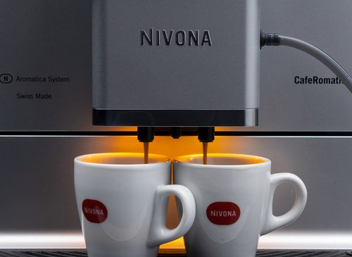 CafeRomatica Ninova 970-3