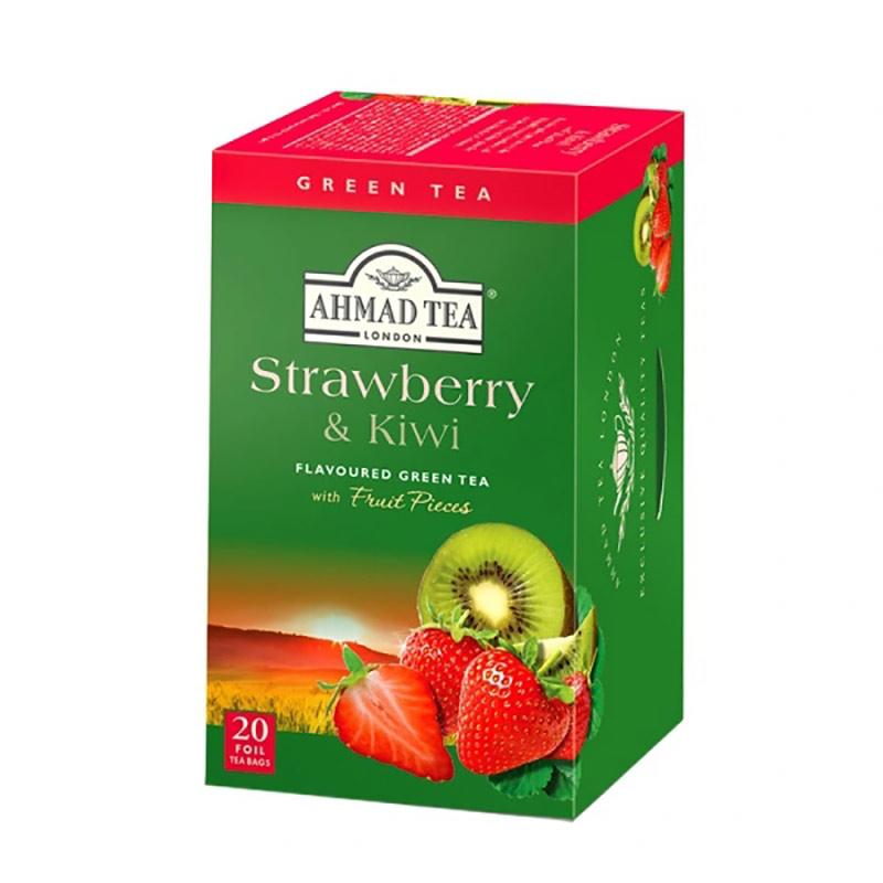 Herbata-zielona—Zielona-z-truskawką-i-kiwi-(20-sztuk)