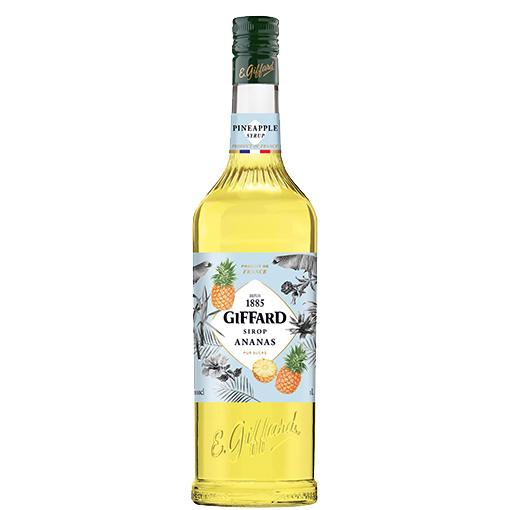 Syrop-Giffard-Ananas