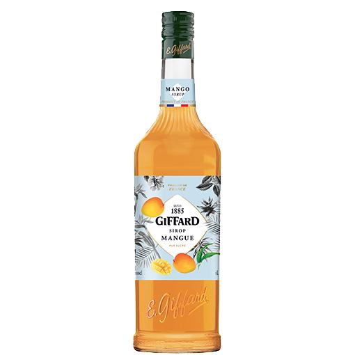 Syrop-Giffard-Mango